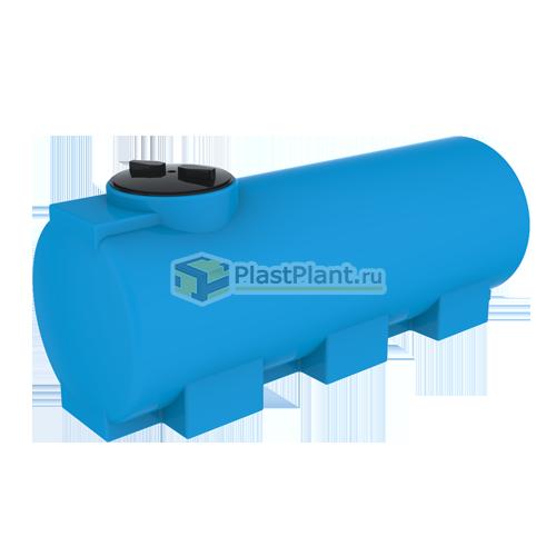 Бак для воды 500 литров серии ЭВГ - купить в компании ПластПлэнт