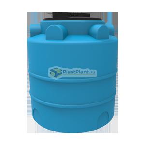Емкость 100 литров серии ЭВЛ, купить в компании ПластПлэнт