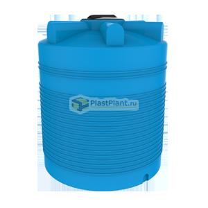 Емкость 2000 литров серии ЭВЛ, купить в компании ПластПлэнт