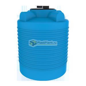 Емкость 300 литров серии ЭВЛ, купить в компании ПластПлэнт