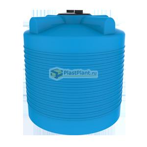 Емкость 750 литров серии ЭВЛ, купить в компании ПластПлэнт