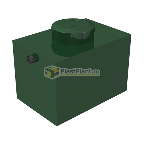Жироуловитель Alta-M-OS 11-600 - купить в компании ПластПлэнт