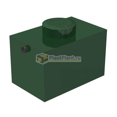 Жироуловитель Alta-M-OS 14-800 - купить в компании ПластПлэнт