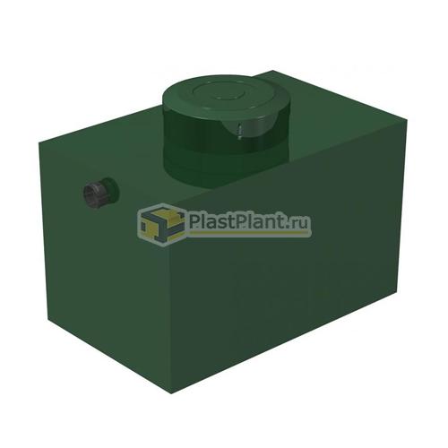 Жироуловитель Alta-M-OS 18-900 - купить в компании ПластПлэнт