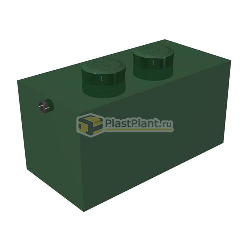 Жироуловитель Alta-M-OS 36-2400 - купить в компании ПластПлэнт