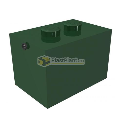 Жироуловитель Alta-M-OS 72-4800 - купить в компании ПластПлэнт