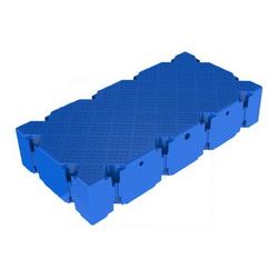 Пластиковые модульные понтоны