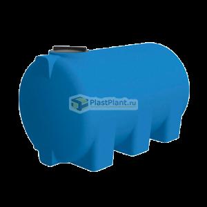 Пластиковая емкость H 3000 литров