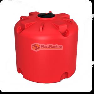 Пластиковая емкость КАС TR 3000 литров