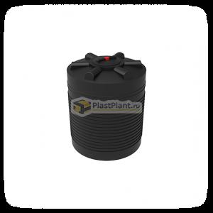 Пластиковая емкость R ЭВЛ 750 литров