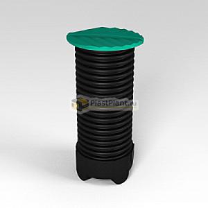 Пластиковый колодец Rostok 1000 мм - купить в ПластПлэнт