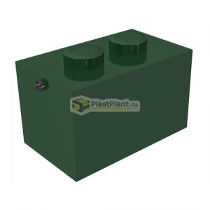 Жироуловитель Alta-M-OS 30-2250 - купить в компании ПластПлэнт