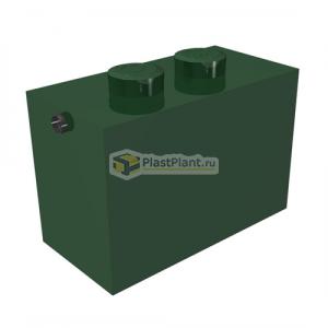 Жироуловитель Alta-M-OS 54-3600 - купить в компании ПластПлэнт