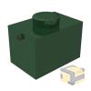 Жироуловитель Alta-M-OS 11-600