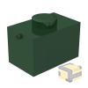 Жироуловитель Alta-M-OS 14-800