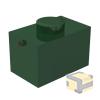 Жироуловитель Alta-M-OS 18-900
