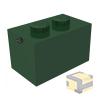 Жироуловитель Alta-M-OS 30-2250
