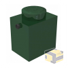 Жироуловитель Alta-M-OS 3,6-240