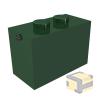 Жироуловитель Alta-M-OS 54-3600