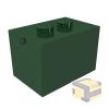 Жироуловитель Alta-M-OS 72-4800